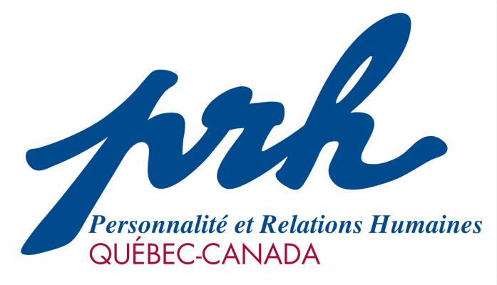 Formation PRH | Personnalité et Relations Humaines